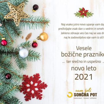 Read more about the article Voščilo